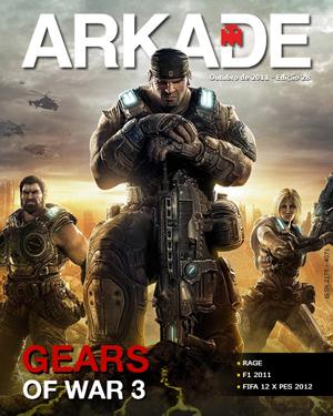 c28 Revista Digital Arkade   Edição Número 28