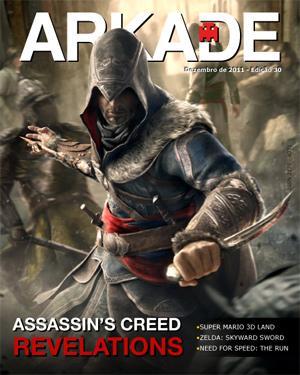 c30 Revista Digital Arkade   Edição Número 30