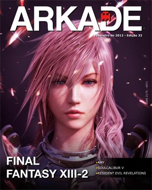 c32 Estamos na REVISTA ARKADE