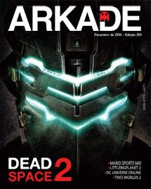 Revista Digital Arkade - Edição número 20