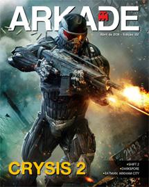 Revista Digital Arkade - Edição Número 22