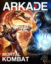 Revista Digital Arkade   Edição Número 23