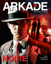 Revista Digital Arkade   Edição Número 24