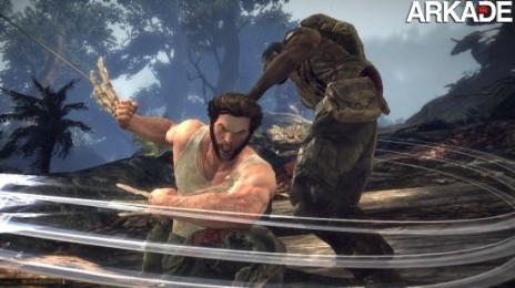 Review - X-Men Origins: Wolverine - PS3, X360, PC