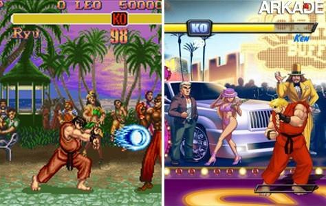 Cinco remakes de games antigos que valem a pena conferir