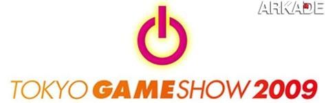 Tokyo Game Show começa nesta quinta-feira