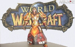 papercraft world of warcraft images 310x196 Incríveis papercrafts de World of Warcraft