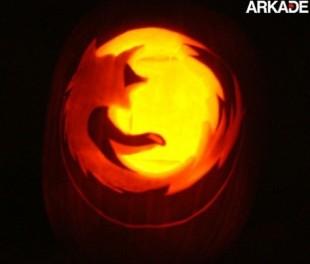 Halloween Arkade: abóboras geeks do Dia das Bruxas