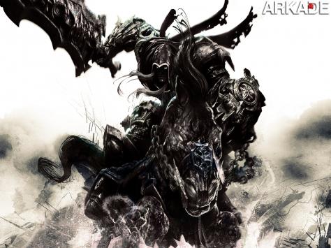 Darksiders by rpgfan041 Vídeo de Darksiders promete um excelente jogo para PS3 e X360