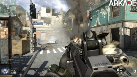 ESPECIAL: Guia do modo multiplayer de Modern Warfare 2