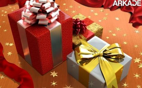 Guia de Presentes geeks para o Natal