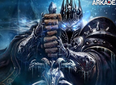 "Jogador de Taiwan ""zera"" World of Warcraft"