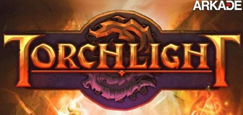 Vídeo Review Arkade - Torchlight (PC)