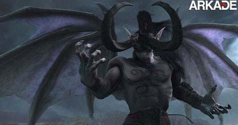 Veja a evolução das cinemáticas de Warcraft