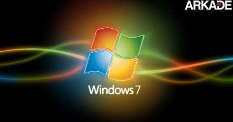 win7 Dicas de como deixar seu Windows 7 mais rápido