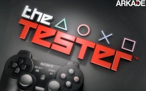 Reality show premiará vencedor com emprego de game-tester na Sony