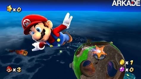 cultura Arkade Apresenta: Top 10   Os melhores jogos do Nintendo Wii