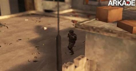 Os melhores arremessos de faca do Modern Warfare 2