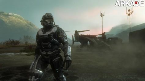 Trailer do multiplayer de Halo: Reach é lançado