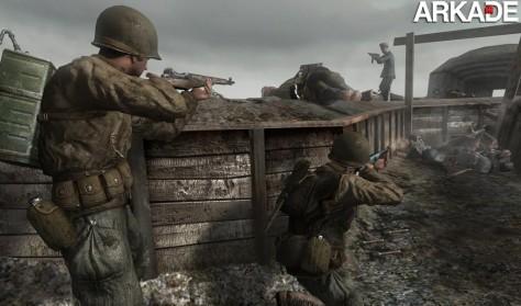 Vazam informações sobre o novo jogo da série Call of Duty
