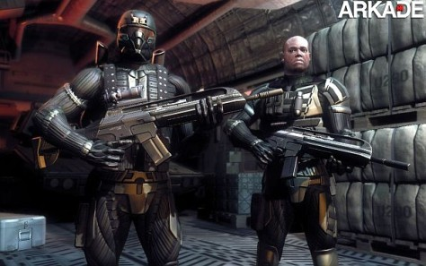 10 jogos que farão seu queixo cair na E3 2010