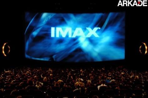 imax1 O retorno da tecnologia 3D