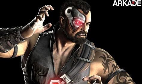 Personagem – A história de Kano (Mortal Kombat)