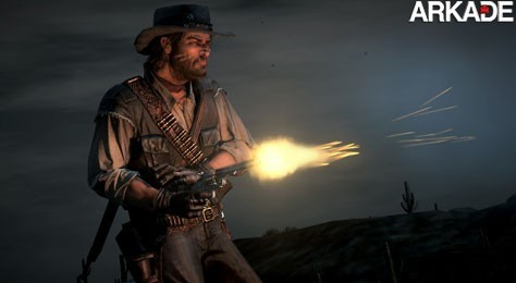 "Trailer ""Gentlemen & Vagabonds"" de Red Dead Redemption"