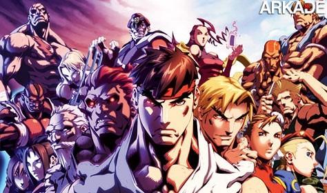 19 ilustrações incríveis de Street Fighter