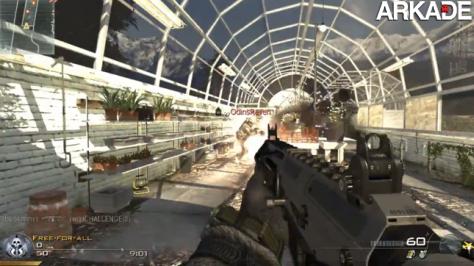 Jogue Modern Warfare 2 de graça neste fim de semana