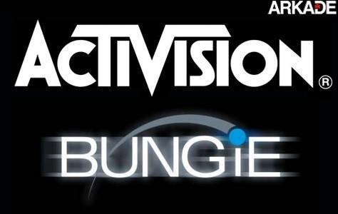 bungivision Activision e Bungie fazem parceria de 10 anos   o quê significa?