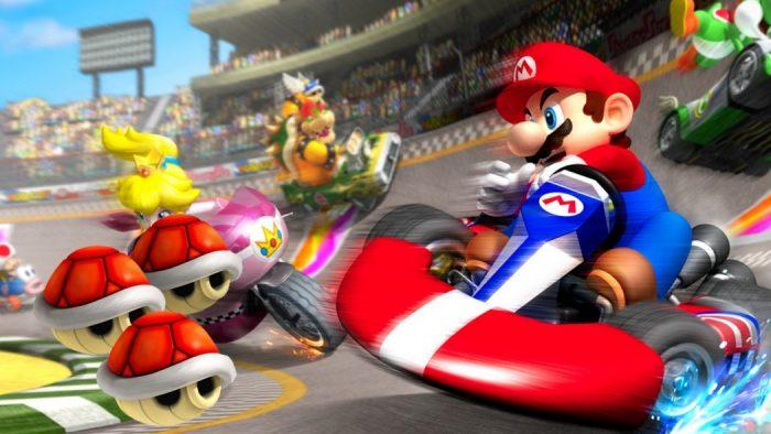 Todas as dicas e segredos do Mario Kart Wii