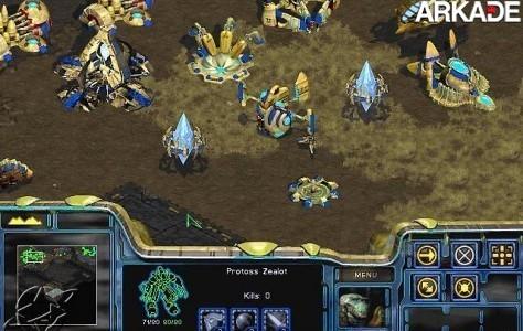 Escândalo sobre apostas em StarCraft 1 atinge Coréia do Sul