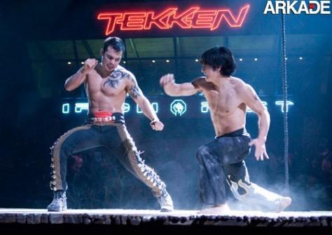 Confira o novo trailer do filme de Tekken