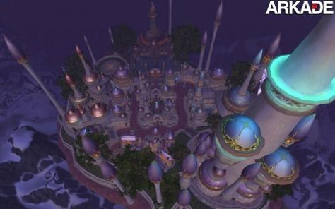 Arkade Apresenta: A história de Warcraft Capítulo 2
