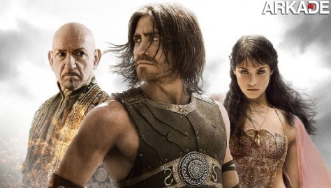 princeofpersia02 Review   Príncipe da Pérsia: As Areias do Tempo (filme)