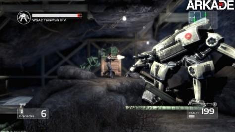Liquidação na Xbox Live Arcade ocorre durante semana da E3