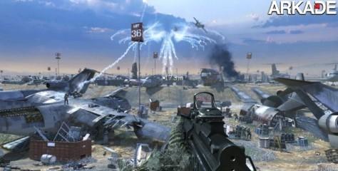 Jogadores banidos injustamente de MW2 ganham Left 4 Dead 2