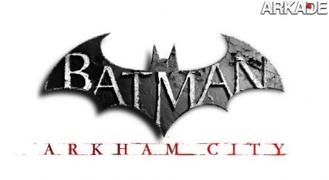 216037 11 Novo game de Batman será chamado Arkham City