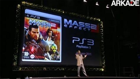 GamesCom - saiba as primeiras novidades anunciadas