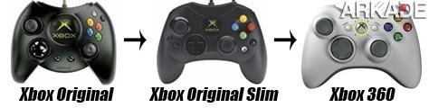 xbox controller hist Análise de controllers: PS3 vs X360   qual é melhor?