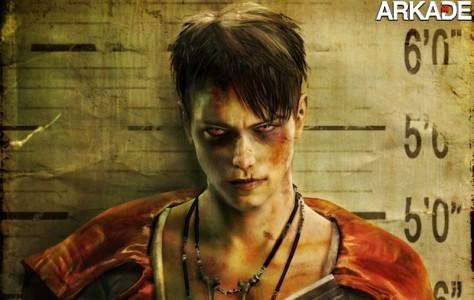 Devil May Cry ganhará reboot em novo jogo; veja o trailer
