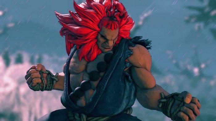 Personagem: A história de Akuma em Street Fighter
