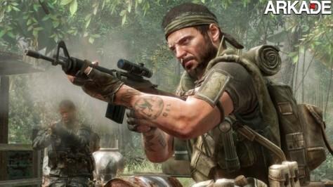 Confira os killstreaks do novo Call of Duty: Black Ops