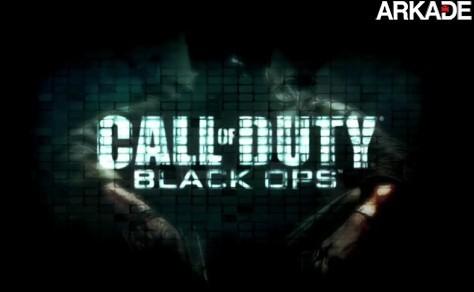 Chrysler lançará carro temático de Call of Duty: Black Ops