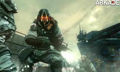 Os 20 jogos mais esperados para 2011