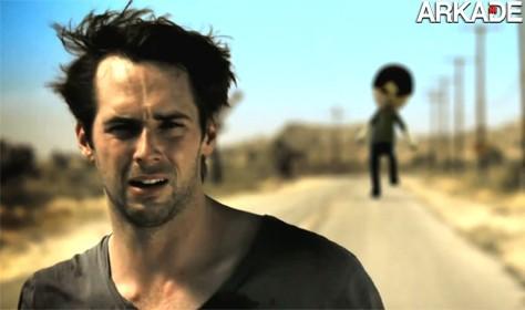 Comercial polêmico do Playstation Move faz provocação ao Wii