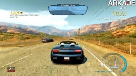 Need for Speed: Hot Pursuit ganha um novo trailer de gameplay