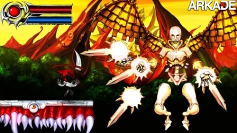 Reaper coloca o gamer no papel de um ajudante da Morte