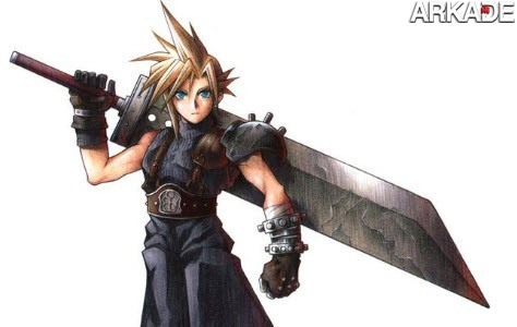 bustersword As 20 espadas mais famosas do mundo dos videogames